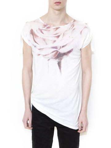 ROSE Unisex Fashion Fit T-shirt