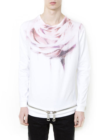 ROSE Unisex Sweatshirt
