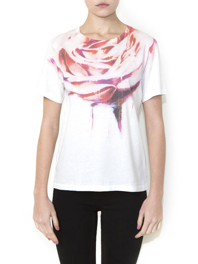 ROSE Women Regular Fit T-shirt - ONETSHIRT