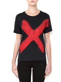 X RED Women Regular Fit T-shirt - ONETSHIRT