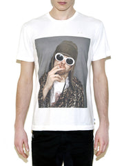 Kurt Cobain 1, Men Regular Fit T-shirt - ONETSHIRT