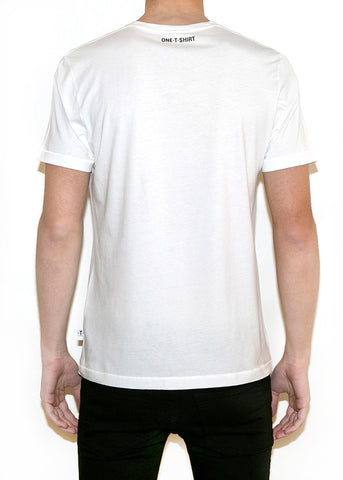 BARACK Men Regular Fit T-shirt