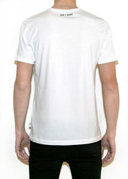 ANNA P, Fashionistas by Michael Roberts, Men Regular Fit T-shirt - ONETSHIRT