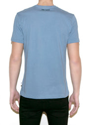 FRANCA, Fashionistas by Michael Roberts, Men Regular Fit T-shirt - ONETSHIRT