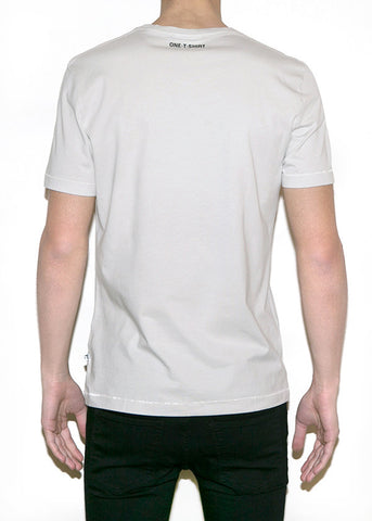 GRACE, Fashionistas by Michael Roberts, Men Regular Fit T-shirt