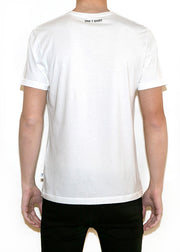 KATE, Fashionistas by Michael Roberts, Men Regular Fit T-shirt - ONETSHIRT