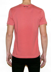 MARC, Fashionistas by Michael Roberts, Men Regular Fit T-shirt - ONETSHIRT
