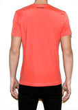VALENTINO, Fashionistas by Michael Roberts, Men Regular Fit T-shirt-T-shirt-ONETSHIRT