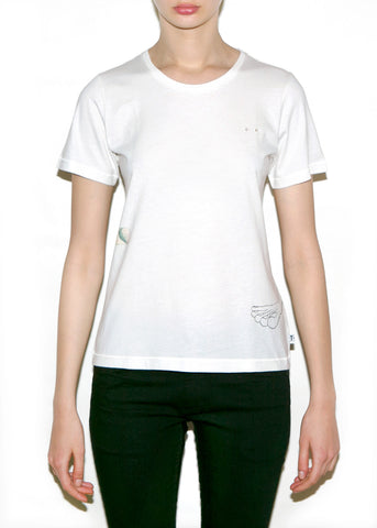 TR 2 Women Regular Fit T-shirt