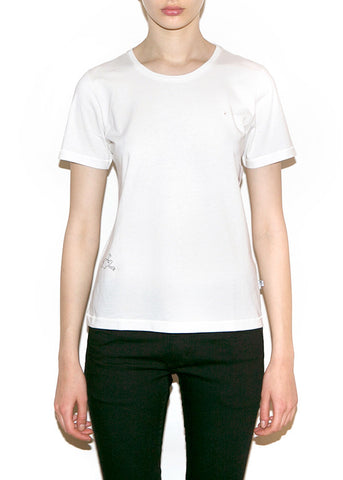 TR 3 Women Regular Fit T-shirt