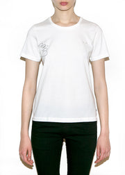 TR 4 Women Regular Fit T-shirt - ONETSHIRT