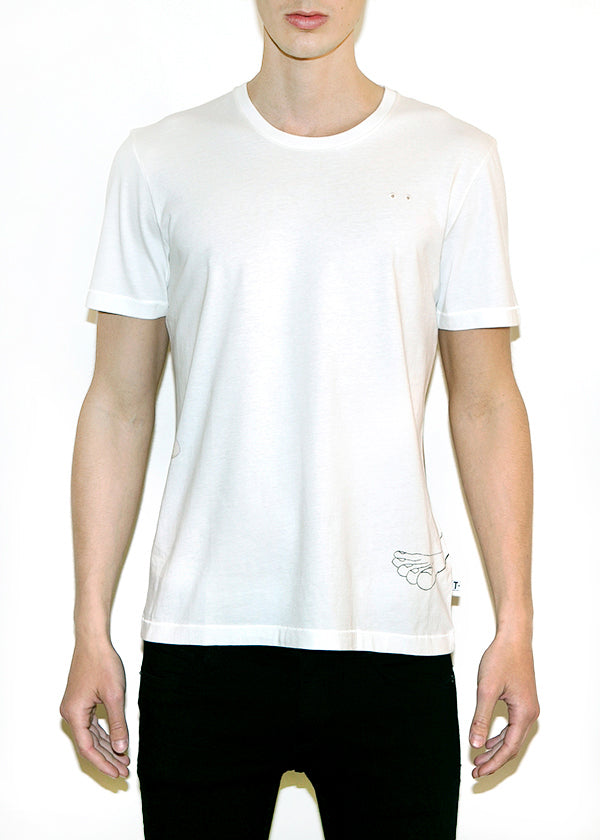 TR 2 Men Regular Fit T-shirt - ONETSHIRT   - 1