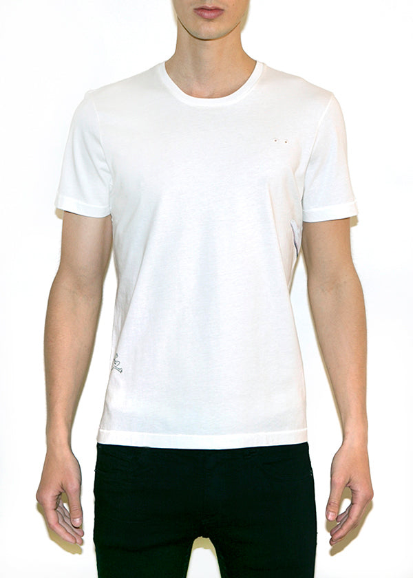 TR 3 Men Regular Fit T-shirt - ONETSHIRT   - 1