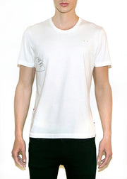 TR 4 Men Regular Fit T-shirt - ONETSHIRT