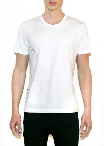 TR 4 Men Regular Fit T-shirt