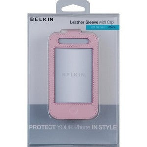 Belkin Sleeve with Clip for iPhone