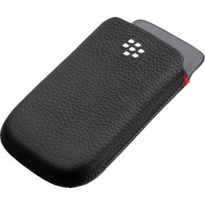 BlackBerry ACC-32884-301 Carrying Case for Smartphone