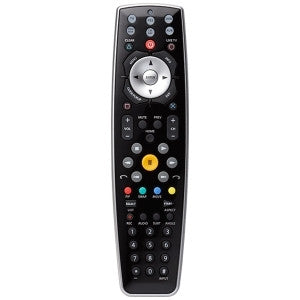 SMK-Link Blu-Link Universal Remote Control for Sony PS3 - For Gaming Console, TV, Set-top Box, Audio System, DVD Player, DVR, Satellite Receiver