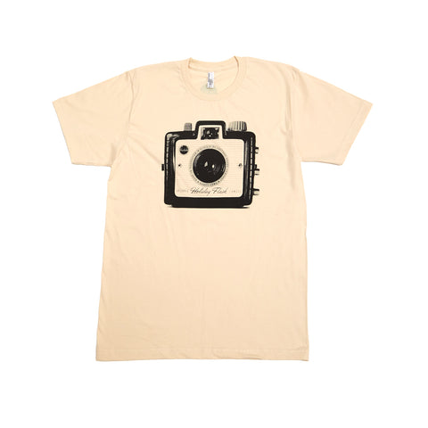 Brownie Camera T-Shirt