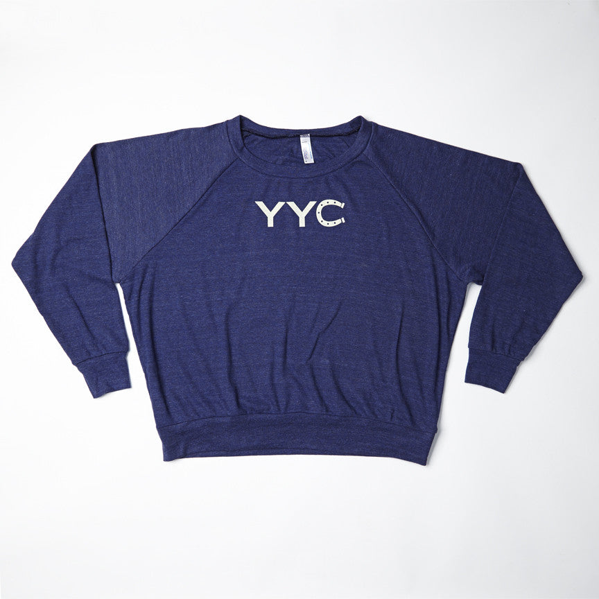 Women's YYC Sweatshirt