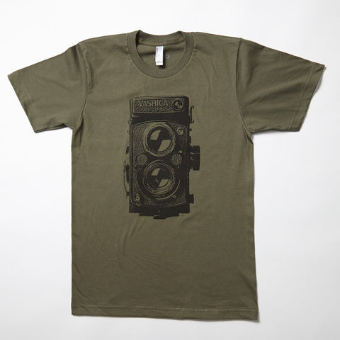 Men's Yashica T-Shirt