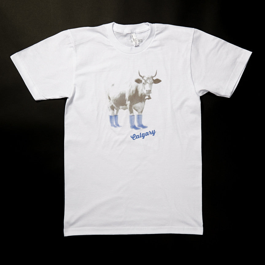 Men's Post Calgary Flood T-shirt