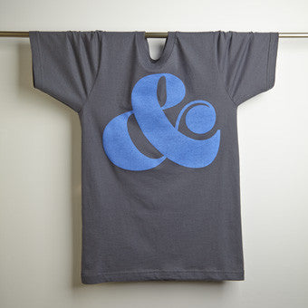 Men's Ampersand