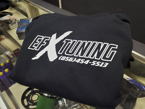 EFX Tuning Hooded Sweatshirt