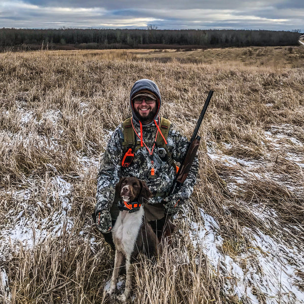 Confessions Of A First Year Gun Dog Handler & Wild Bird Hunter