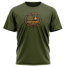 Load image into Gallery viewer, 'CAMP UPLAND' T-SHIRT