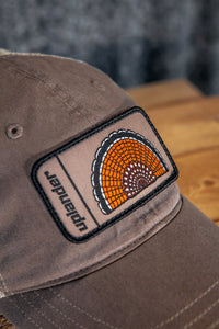 'DRUMMER FAN' HAT