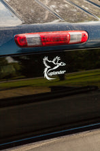 Load image into Gallery viewer, 'ROOSTER CACKLE' DECAL