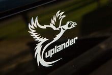 Load image into Gallery viewer, UPLANDER DECAL