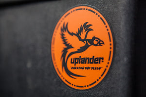 Pheasants Forever Sticker