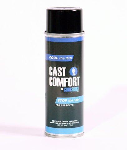 Cast Comfort - Itchy Cast Relief (*Sole distributor in US)