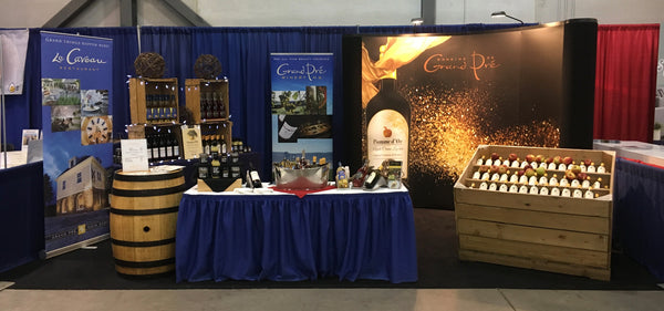 Saltscapes - Harvest meets the Holiday Expo