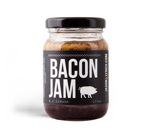 Jason's Bacon Jam