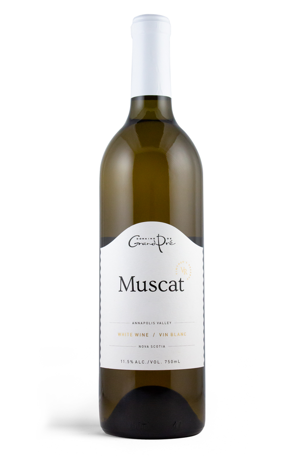 Bottle of Muscat