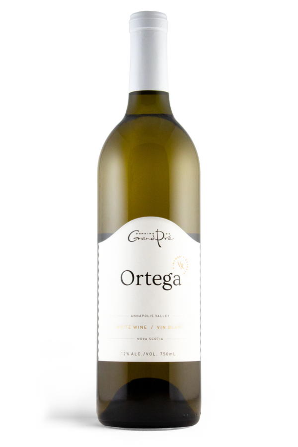Bottle of Ortega