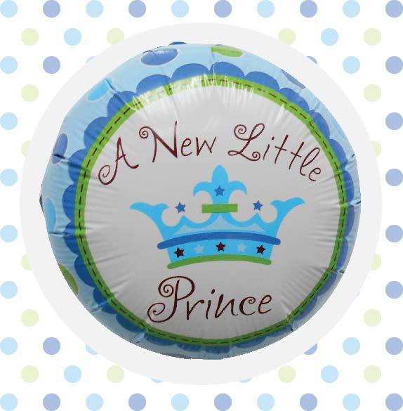 A New Little Prince - Papamama.sg