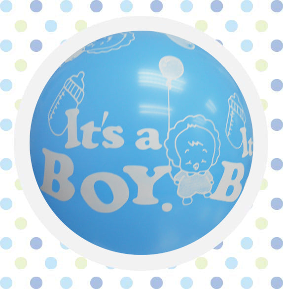 It's a Boy! - Papamama.sg