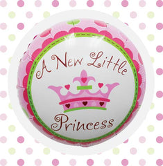 A New Little Princess - Papamama.sg