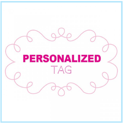 Personalized Tag - Papamama.sg
