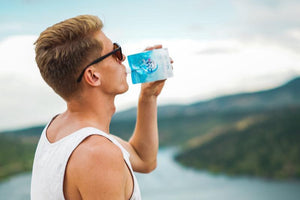 How To Stay Hydrated This Summer | Susosu Water