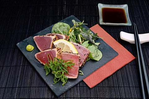 Fatty fish helps reduce inflammation