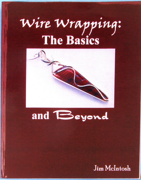 11017 - The Basics of Wire Wrapping Book