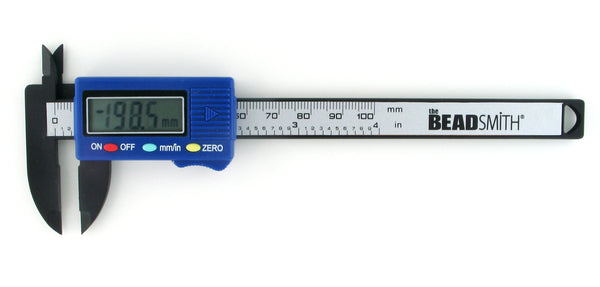 11023 - Digital Bead Measurer