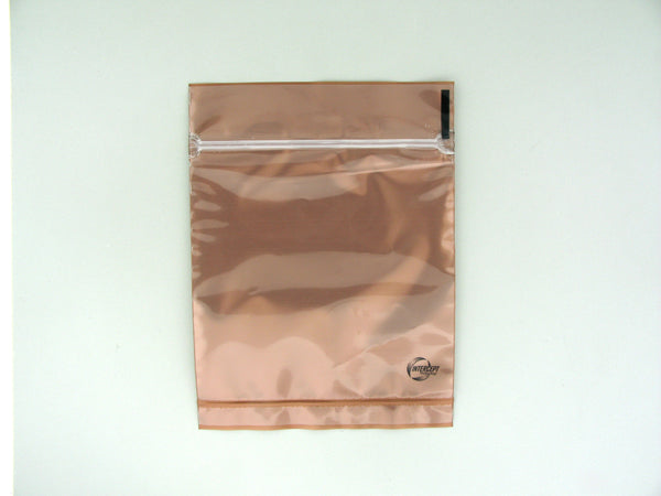 11075 - 4inx4in Anti Tarnish Bags (10 Bags)