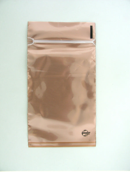 11074 - 4inx6in Anti Tarnish Bags (10 Bags)
