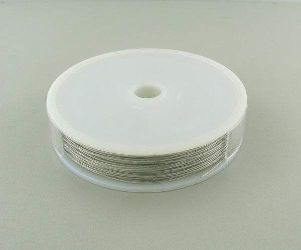 11026 - Tiger Tail Wire - 0.015, 1x3, 30ft